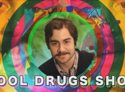 cool drugs show teaser